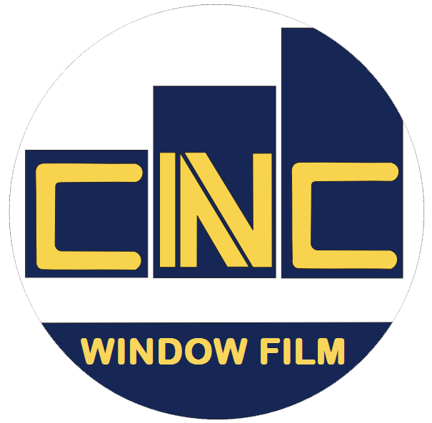 CNC WINDOW FILM